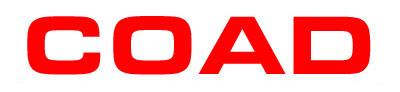 Coad Isuzu logo