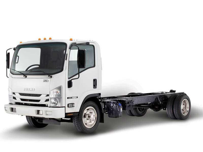 NQR Diesel